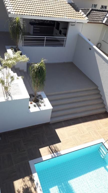 FOTO2 - Casa em Condomínio 3 quartos à venda Itatiba,SP - R$ 1.596.000 - VICN30016 - 4