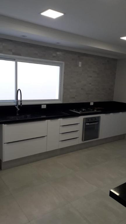 FOTO6 - Casa em Condomínio 3 quartos à venda Itatiba,SP - R$ 1.596.000 - VICN30016 - 8