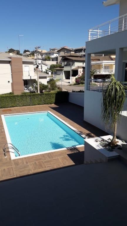 FOTO7 - Casa em Condomínio 3 quartos à venda Itatiba,SP - R$ 1.596.000 - VICN30016 - 9