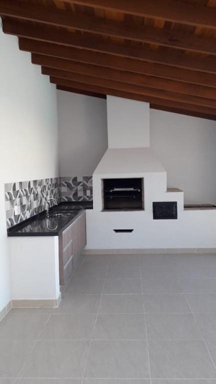 FOTO9 - Casa em Condomínio 3 quartos à venda Itatiba,SP - R$ 1.596.000 - VICN30016 - 11