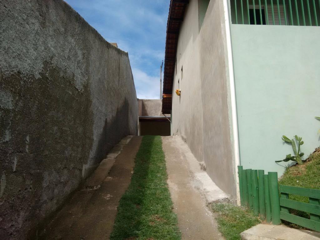 FOTO19 - Casa 2 quartos à venda Itatiba,SP - R$ 400.000 - CA0739 - 21