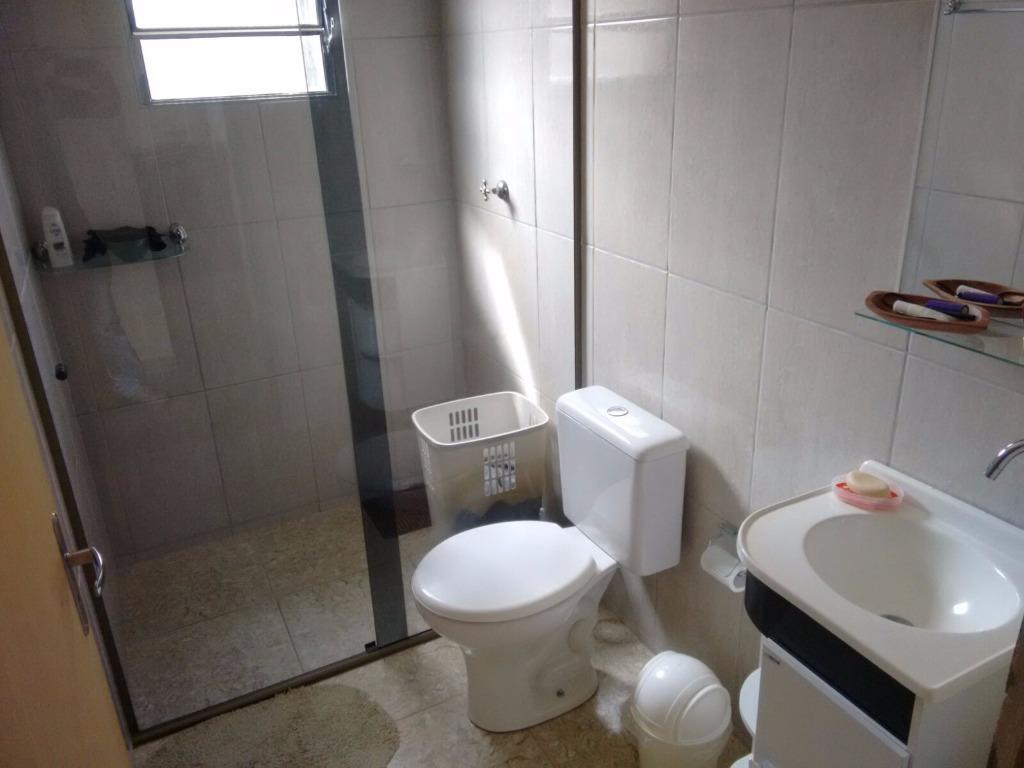 FOTO2 - Casa 2 quartos à venda Itatiba,SP - R$ 400.000 - CA0739 - 4