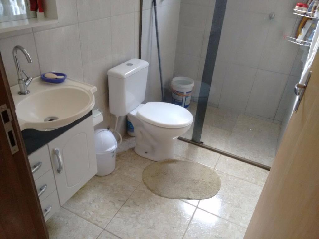 FOTO4 - Casa 2 quartos à venda Itatiba,SP - R$ 400.000 - CA0739 - 6