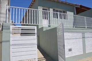 FOTO0 - Casa 2 quartos à venda Itatiba,SP - R$ 370.000 - CA0768 - 1