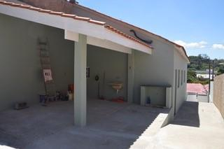 FOTO1 - Casa 2 quartos à venda Itatiba,SP - R$ 370.000 - CA0768 - 3