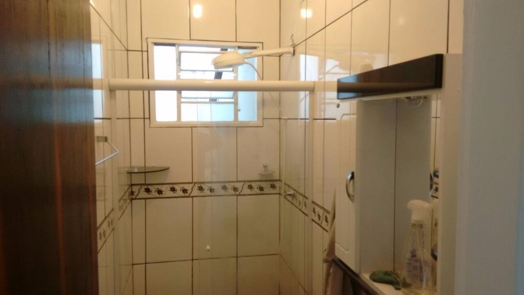 FOTO7 - Casa 2 quartos à venda Itatiba,SP - R$ 370.000 - CA0768 - 9