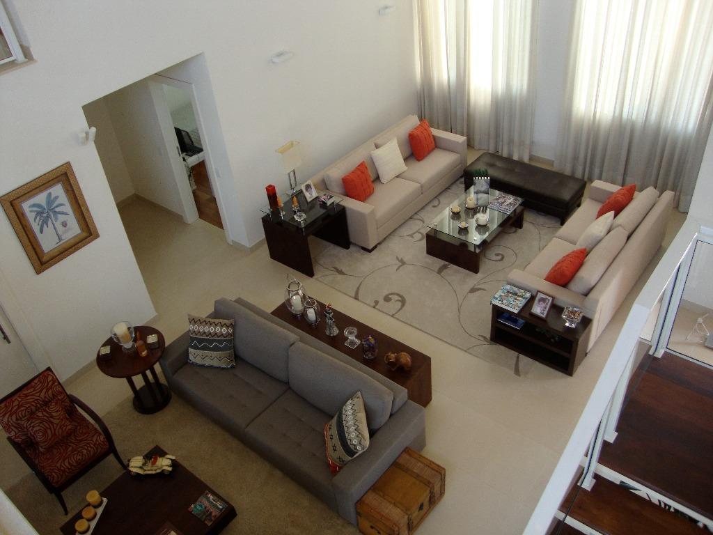 FOTO14 - Casa em Condomínio 4 quartos à venda Itatiba,SP - R$ 2.800.000 - VICN40008 - 16