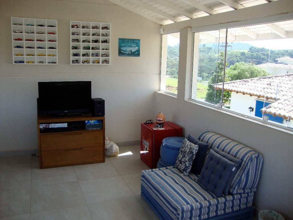 FOTO20 - Casa em Condomínio 4 quartos à venda Itatiba,SP - R$ 2.800.000 - VICN40008 - 22