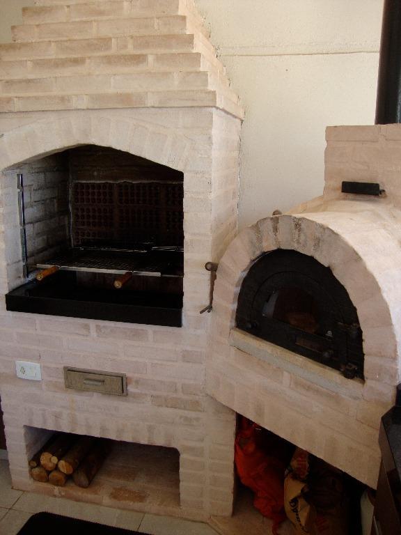 FOTO44 - Casa em Condomínio 4 quartos à venda Itatiba,SP - R$ 2.800.000 - VICN40008 - 46