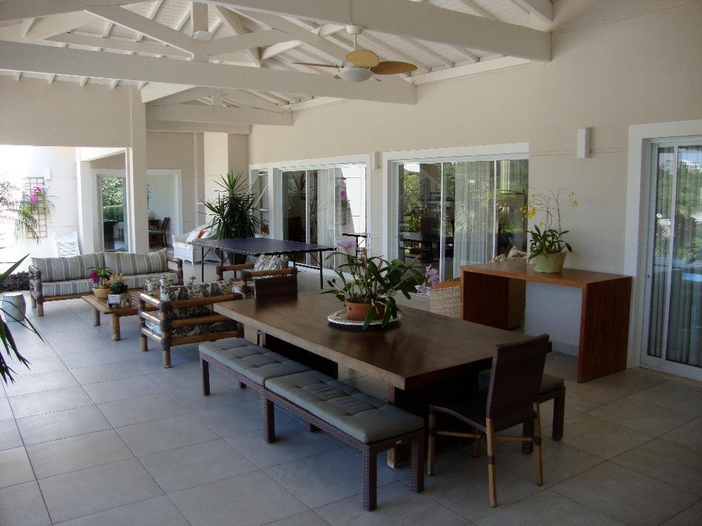 FOTO45 - Casa em Condomínio 4 quartos à venda Itatiba,SP - R$ 2.800.000 - VICN40008 - 47