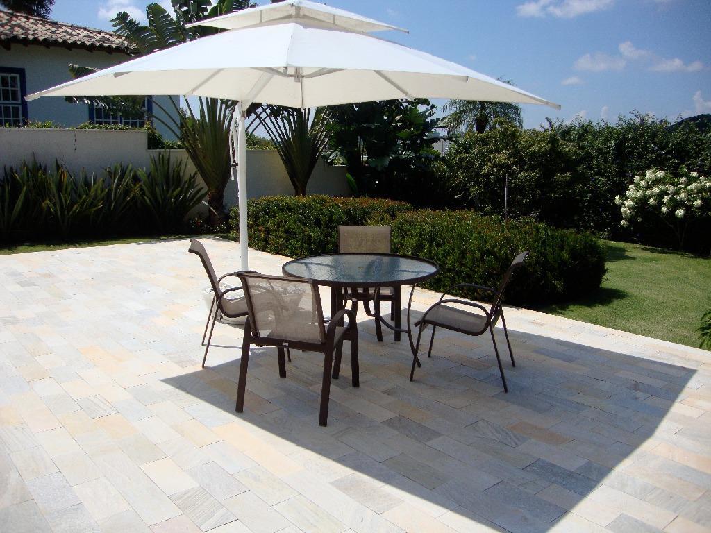 FOTO51 - Casa em Condomínio 4 quartos à venda Itatiba,SP - R$ 2.800.000 - VICN40008 - 53
