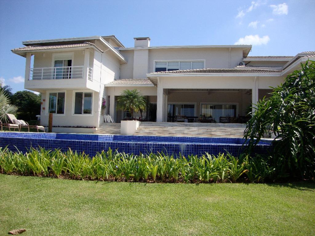 FOTO54 - Casa em Condomínio 4 quartos à venda Itatiba,SP - R$ 2.800.000 - VICN40008 - 56