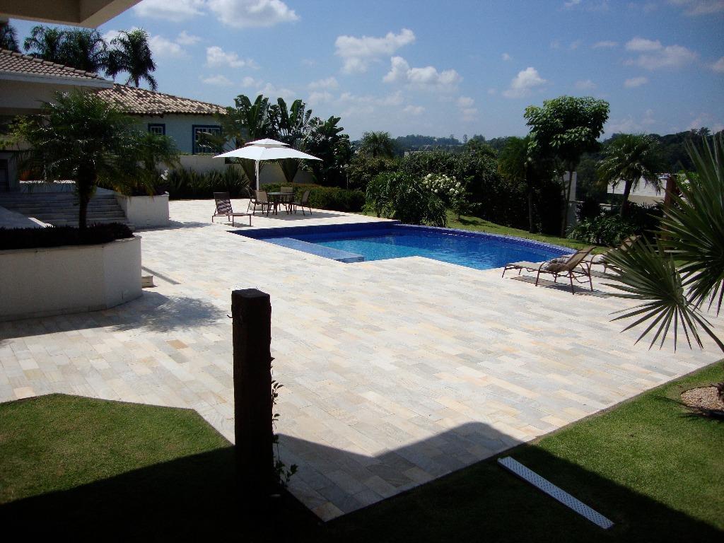 FOTO57 - Casa em Condomínio 4 quartos à venda Itatiba,SP - R$ 2.800.000 - VICN40008 - 59