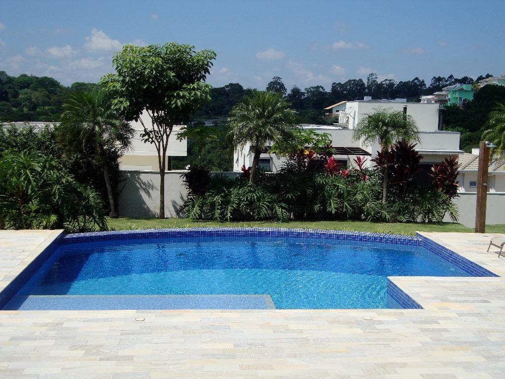 FOTO59 - Casa em Condomínio 4 quartos à venda Itatiba,SP - R$ 2.800.000 - VICN40008 - 61