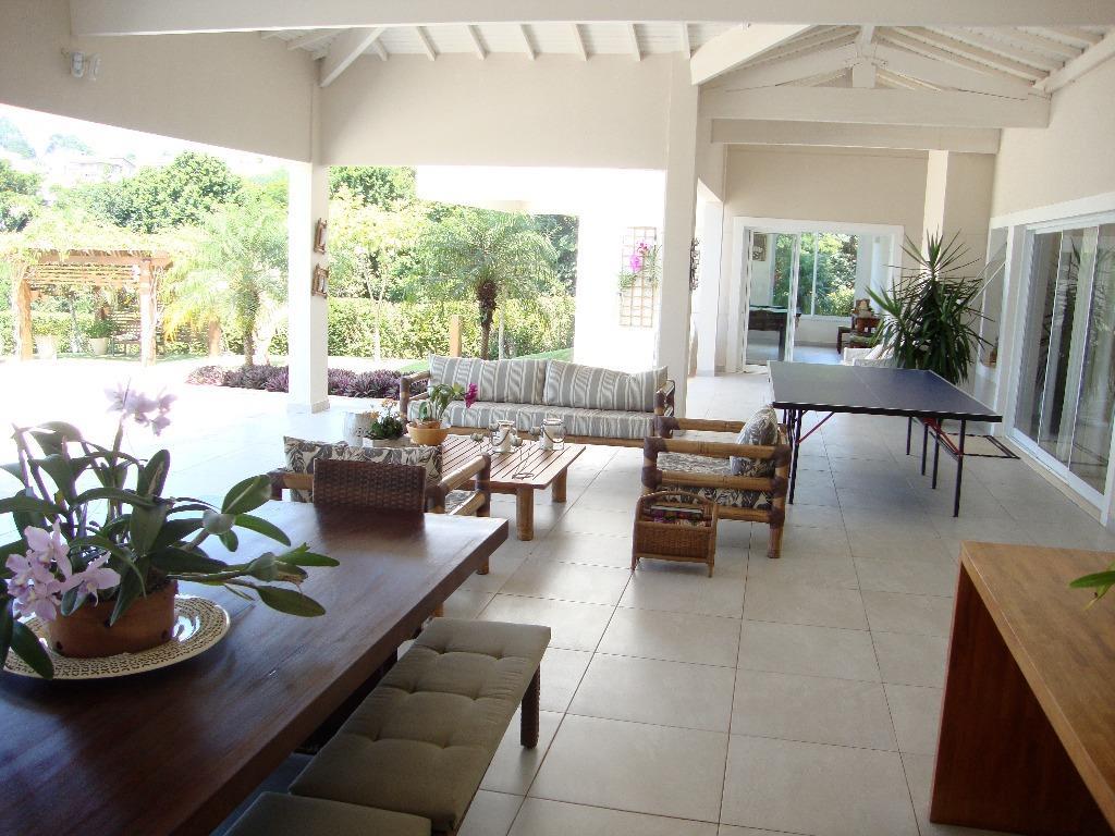 FOTO64 - Casa em Condomínio 4 quartos à venda Itatiba,SP - R$ 2.800.000 - VICN40008 - 66