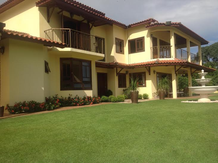 FOTO1 - Casa em Condomínio 5 quartos à venda Itatiba,SP - R$ 2.900.000 - VICN50017 - 3