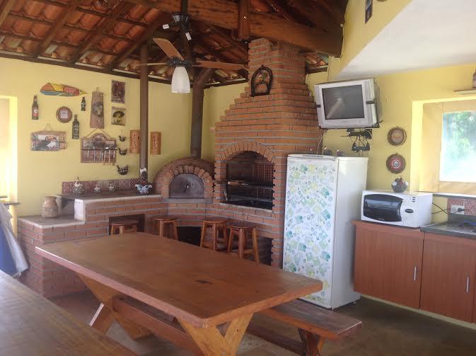 FOTO18 - Casa em Condomínio 5 quartos à venda Itatiba,SP - R$ 2.900.000 - VICN50017 - 20