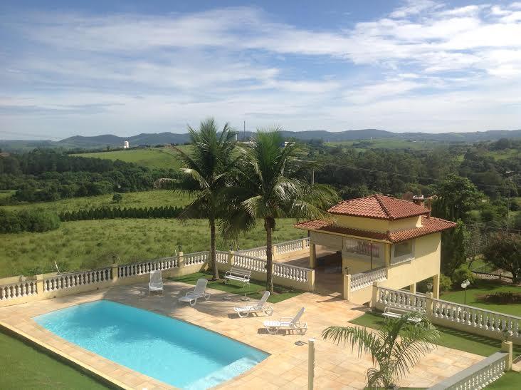 FOTO2 - Casa em Condomínio 5 quartos à venda Itatiba,SP - R$ 2.900.000 - VICN50017 - 4