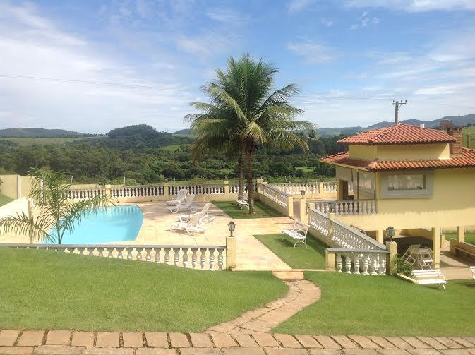 FOTO3 - Casa em Condomínio 5 quartos à venda Itatiba,SP - R$ 2.900.000 - VICN50017 - 5