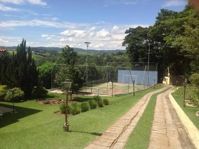 FOTO4 - Casa em Condomínio 5 quartos à venda Itatiba,SP - R$ 2.900.000 - VICN50017 - 6