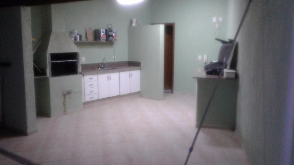 FOTO1 - Casa 3 quartos à venda Morungaba,SP Centro - R$ 1.100.000 - CA0798 - 3