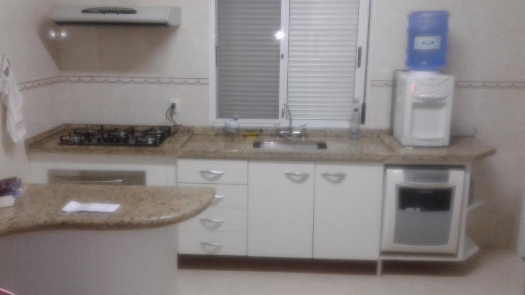 FOTO3 - Casa 3 quartos à venda Morungaba,SP Centro - R$ 1.100.000 - CA0798 - 5