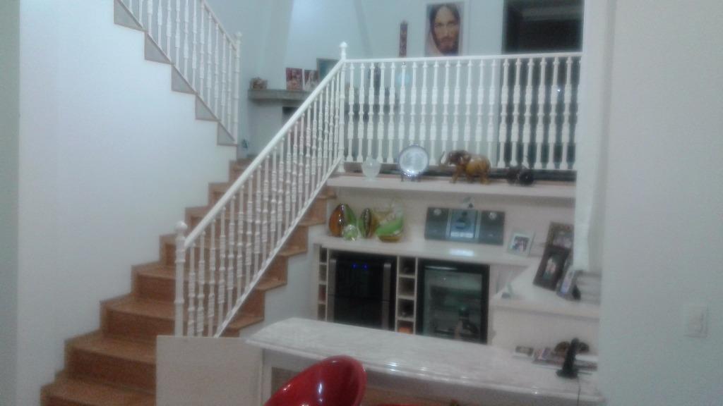 FOTO7 - Casa 3 quartos à venda Morungaba,SP Centro - R$ 1.100.000 - CA0798 - 9