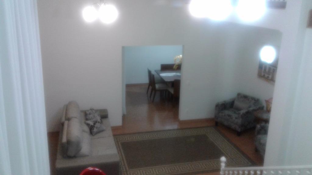 FOTO9 - Casa 3 quartos à venda Morungaba,SP Centro - R$ 1.100.000 - CA0798 - 11