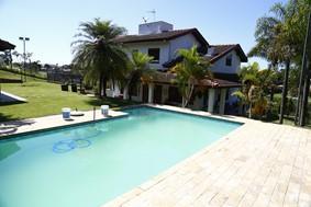 FOTO0 - Casa em Condomínio 3 quartos à venda Itatiba,SP - R$ 1.290.000 - VICN30062 - 1