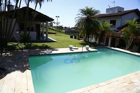 FOTO12 - Casa em Condomínio 3 quartos à venda Itatiba,SP - R$ 1.290.000 - VICN30062 - 14