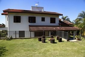 FOTO2 - Casa em Condomínio 3 quartos à venda Itatiba,SP - R$ 1.290.000 - VICN30062 - 4