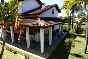 FOTO9 - Casa em Condomínio 3 quartos à venda Itatiba,SP - R$ 1.290.000 - VICN30062 - 11