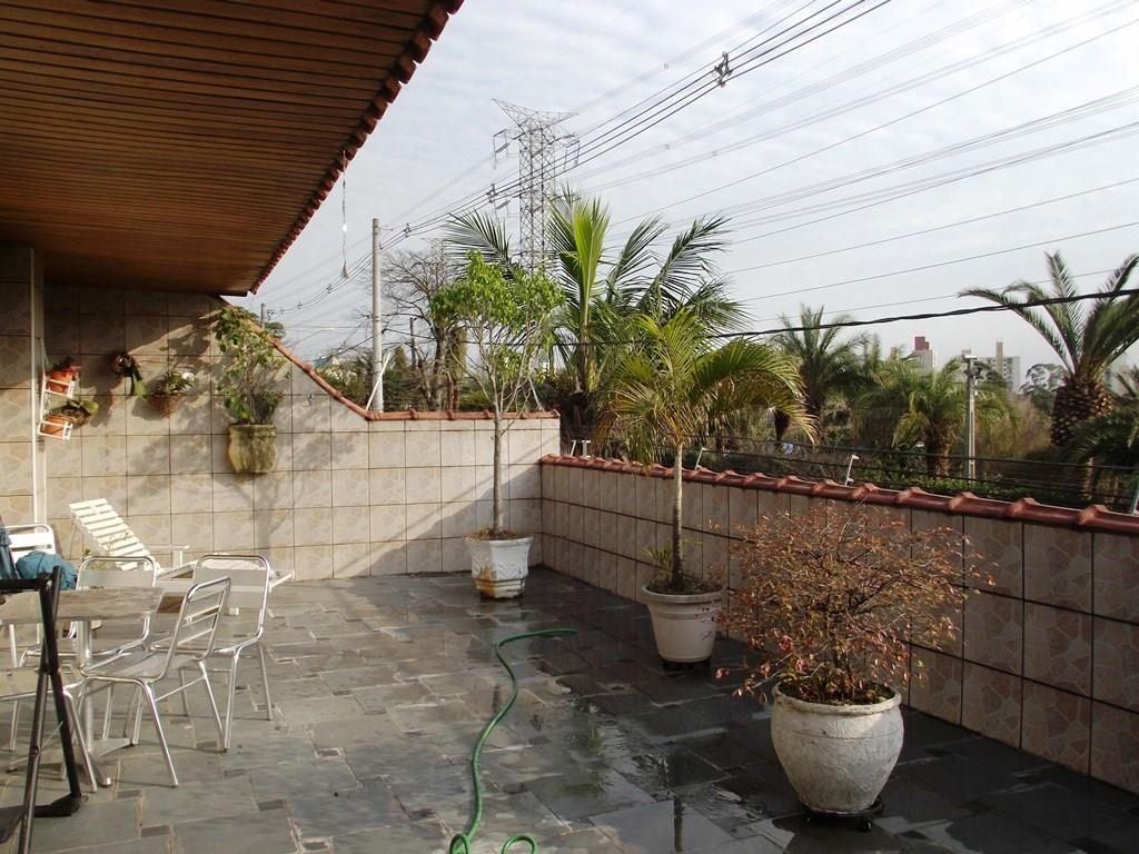 FOTO6 - Casa 4 quartos para venda e aluguel São Paulo,SP - R$ 1.000.000 - CA0812 - 8