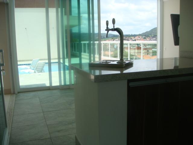 FOTO25 - Casa 4 quartos à venda Morungaba,SP Centro - R$ 3.500.000 - CA0827 - 27