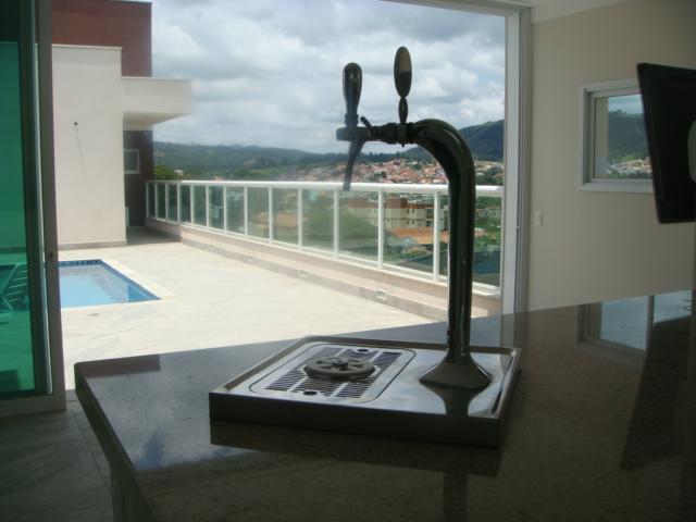 FOTO26 - Casa 4 quartos à venda Morungaba,SP Centro - R$ 3.500.000 - CA0827 - 28