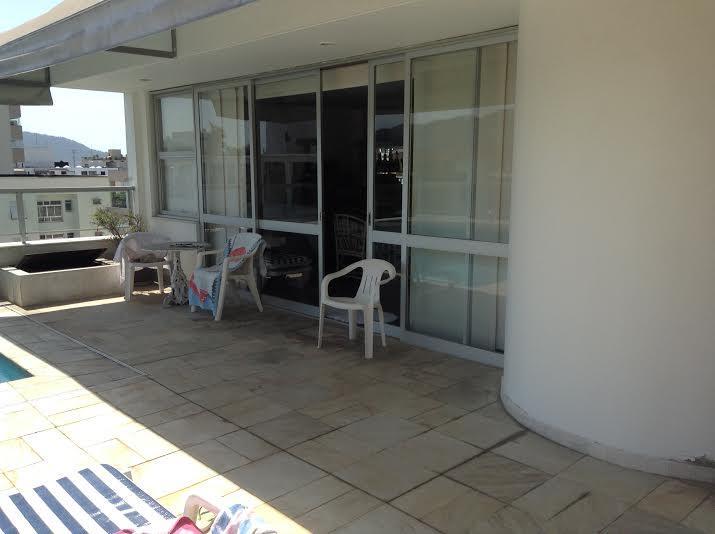 FOTO4 - Apartamento 3 quartos à venda Guarujá,SP - R$ 750.000 - AP0225 - 6