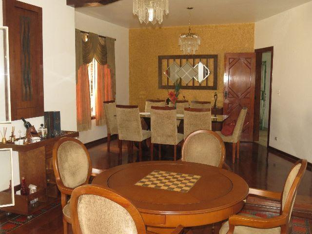 FOTO1 - Casa 7 quartos à venda Mairiporã,SP - R$ 1.750.000 - CA0833 - 3