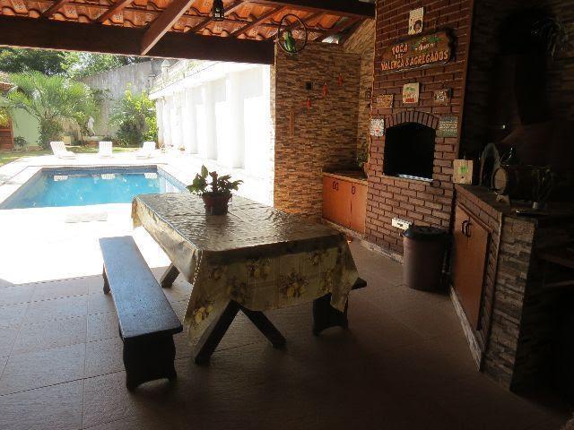 FOTO15 - Casa 7 quartos à venda Mairiporã,SP - R$ 1.750.000 - CA0833 - 17