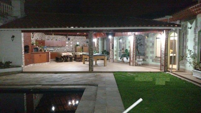 FOTO18 - Casa 7 quartos à venda Mairiporã,SP - R$ 1.750.000 - CA0833 - 20