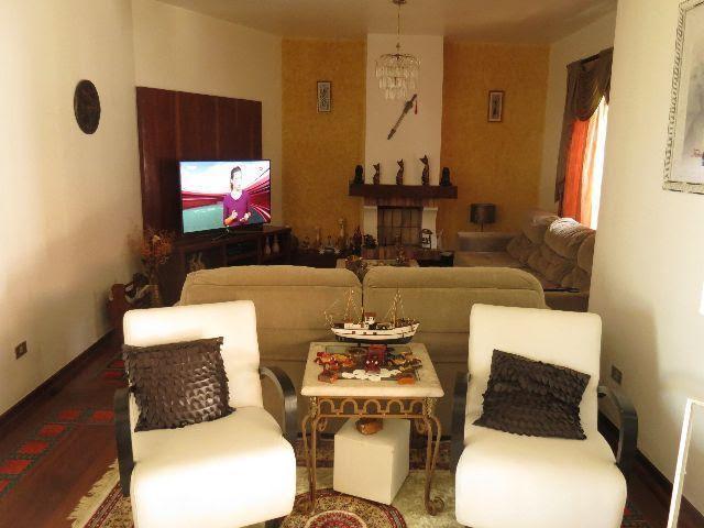 FOTO2 - Casa 7 quartos à venda Mairiporã,SP - R$ 1.750.000 - CA0833 - 4