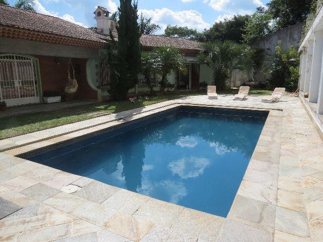 FOTO3 - Casa 7 quartos à venda Mairiporã,SP - R$ 1.750.000 - CA0833 - 5
