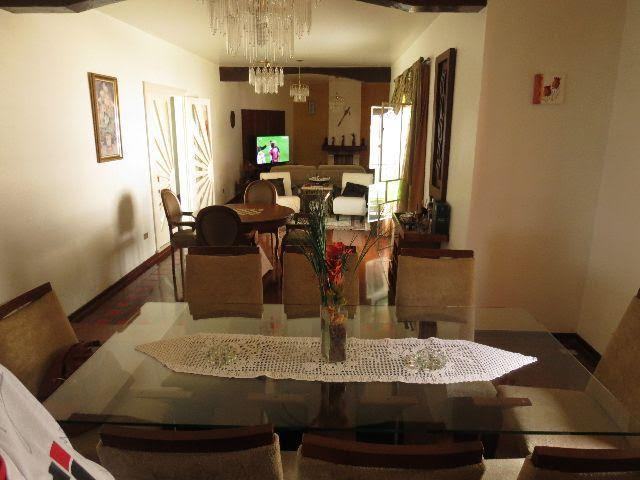 FOTO4 - Casa 7 quartos à venda Mairiporã,SP - R$ 1.750.000 - CA0833 - 6