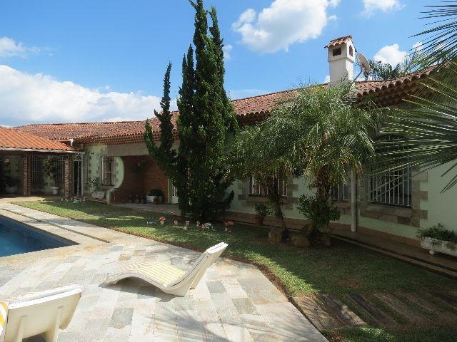 FOTO6 - Casa 7 quartos à venda Mairiporã,SP - R$ 1.750.000 - CA0833 - 8