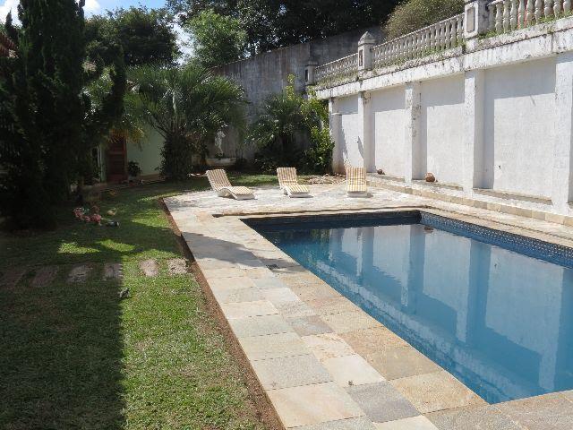 FOTO9 - Casa 7 quartos à venda Mairiporã,SP - R$ 1.750.000 - CA0833 - 11