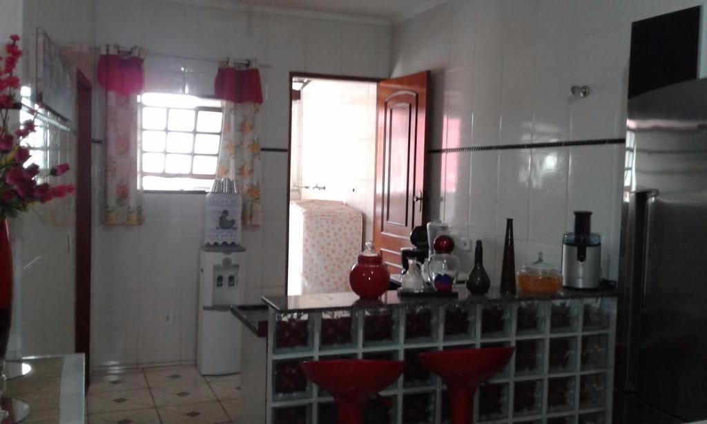 FOTO1 - Casa 3 quartos à venda Itatiba,SP - R$ 1.400.000 - CA0860 - 3