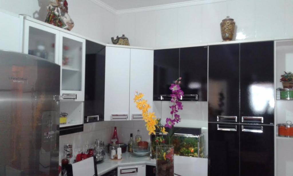 FOTO2 - Casa 3 quartos à venda Itatiba,SP - R$ 1.400.000 - CA0860 - 4