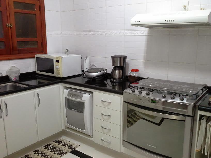 FOTO12 - Casa 3 quartos à venda Itatiba,SP - R$ 850.000 - CA0875 - 14