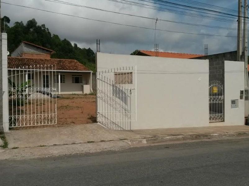 FOTO0 - Casa 1 quarto à venda Itatiba,SP - R$ 380.000 - CA0882 - 1