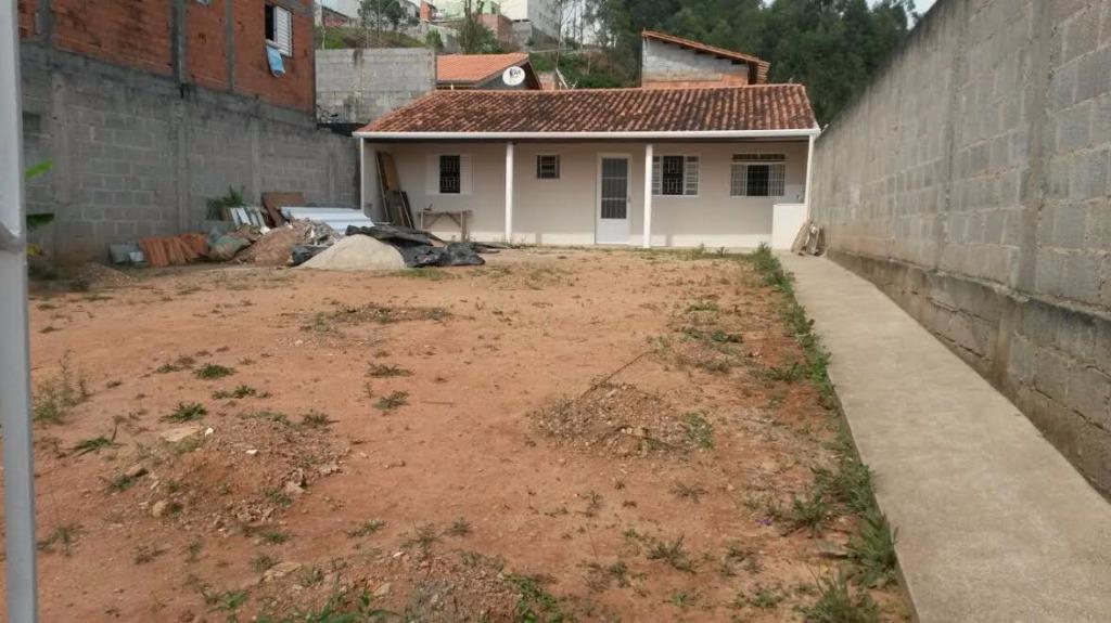 FOTO5 - Casa 1 quarto à venda Itatiba,SP - R$ 380.000 - CA0882 - 7