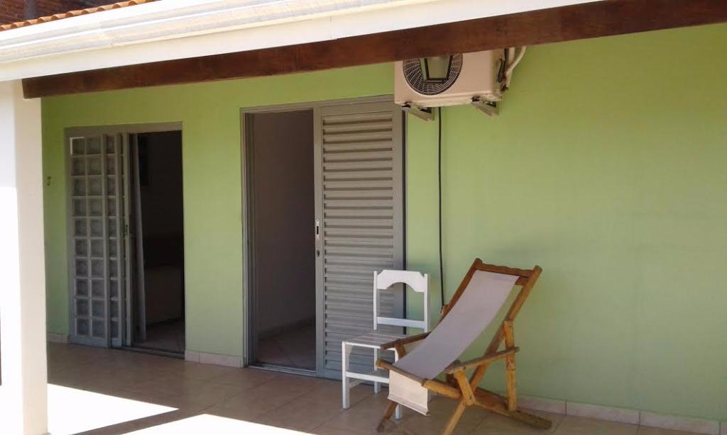 FOTO0 - Casa 2 quartos à venda Itatiba,SP - R$ 360.000 - CA0897 - 1
